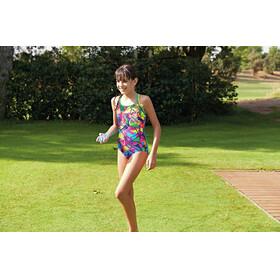 Zoggs Street Duoback Swimsuit Girls